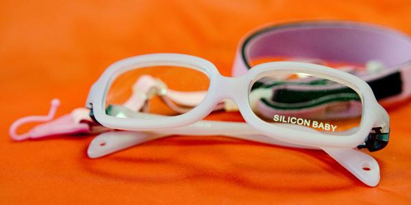 Ihre AugenOptik in Gebesee - Babybrillen