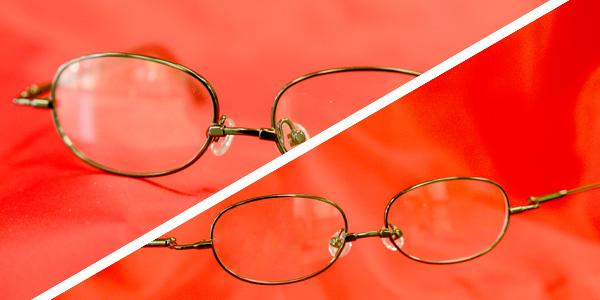 Ihre AugenOptik in Gebesee - Brillen für Kinder mit Down-Syndrom (Trisomie 21)