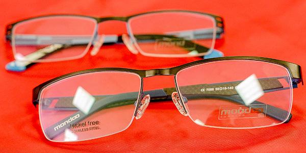 Ihre AugenOptik in Gebesee - Brillen für starke Männer und Frauen