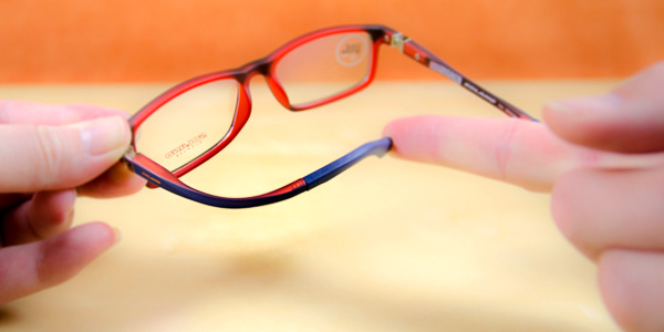 Kinderbrillen bei Ihre AugenOptik Gebesee